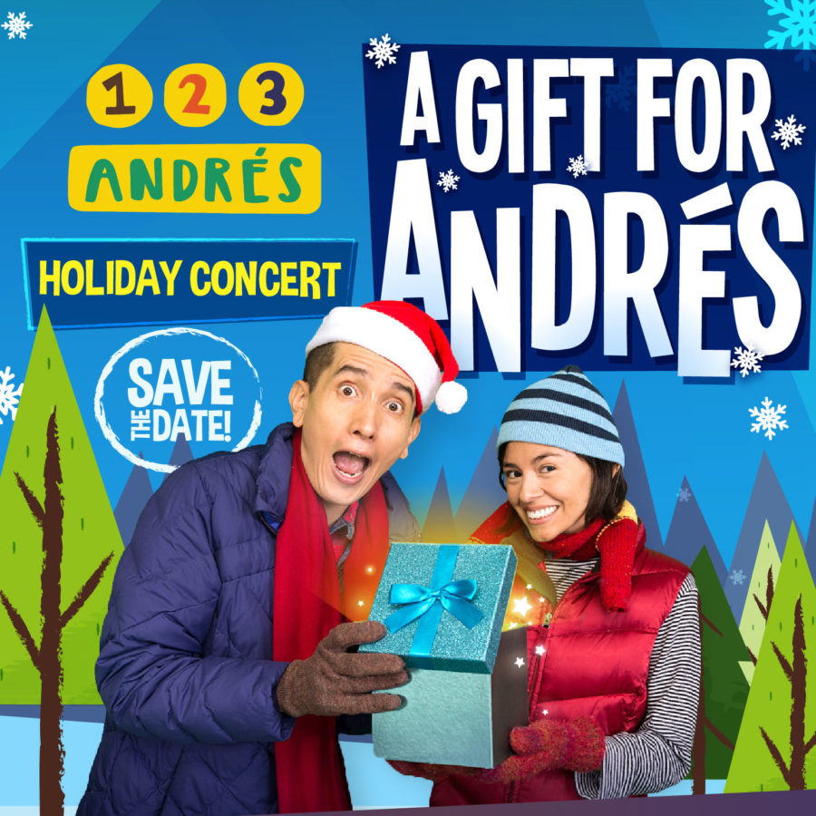 A Gift for Andrés